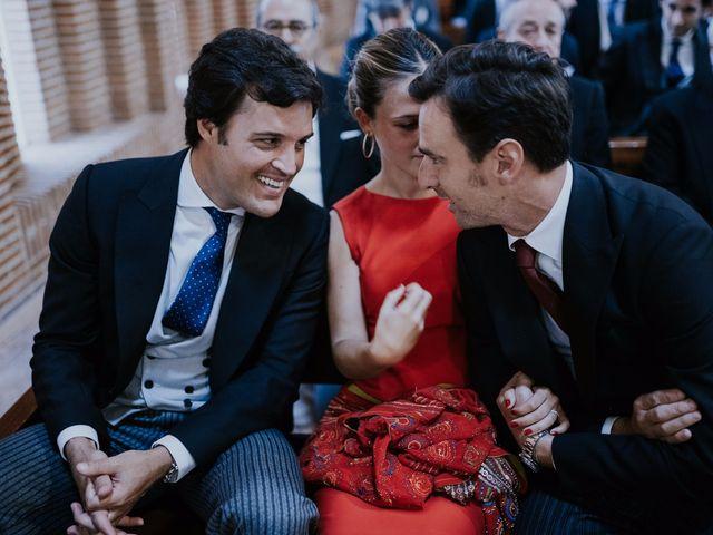 La boda de Jaime y Marta en Majadahonda, Madrid 26