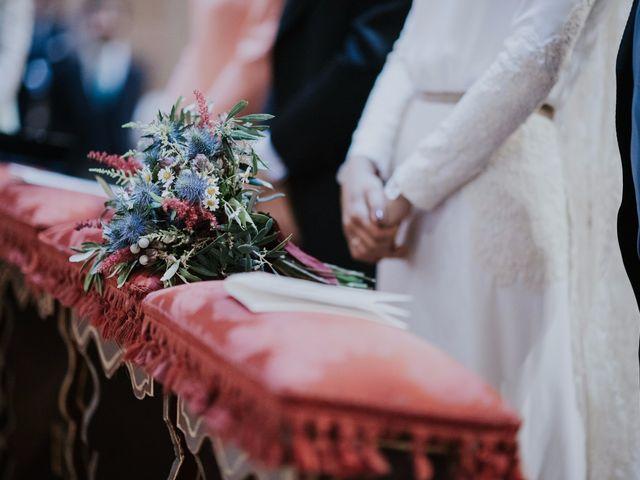 La boda de Jaime y Marta en Majadahonda, Madrid 27