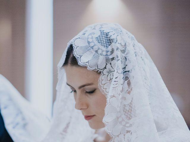 La boda de Jaime y Marta en Majadahonda, Madrid 28