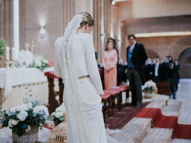 La boda de Jaime y Marta en Majadahonda, Madrid 30