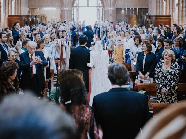 La boda de Jaime y Marta en Majadahonda, Madrid 33