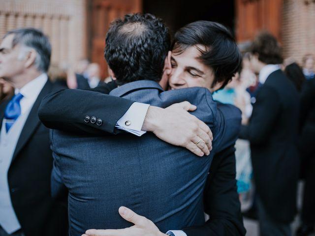 La boda de Jaime y Marta en Majadahonda, Madrid 35