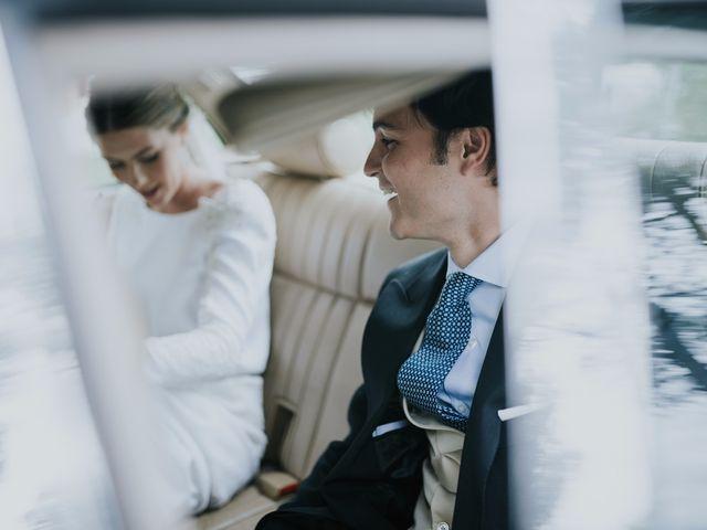La boda de Jaime y Marta en Majadahonda, Madrid 38