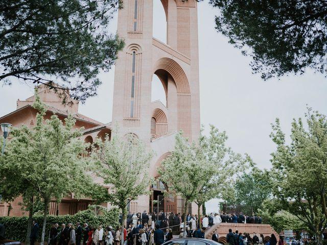 La boda de Jaime y Marta en Majadahonda, Madrid 39