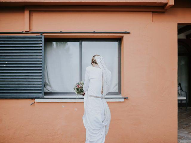 La boda de Jaime y Marta en Majadahonda, Madrid 40