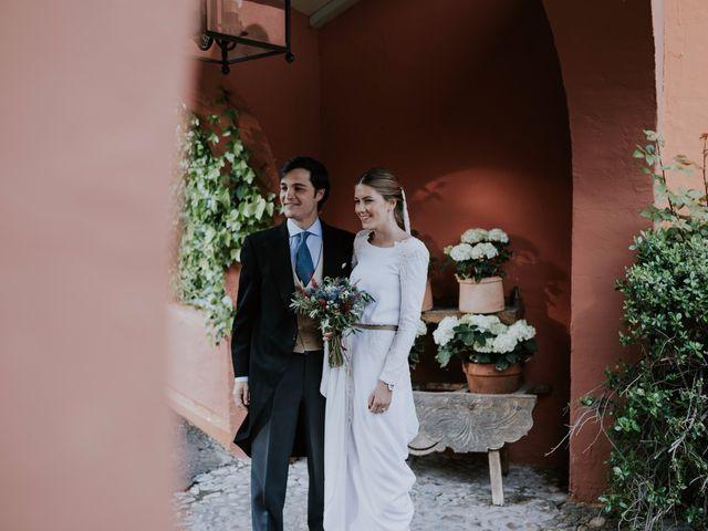 La boda de Jaime y Marta en Majadahonda, Madrid 41