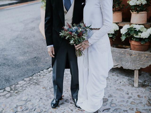 La boda de Jaime y Marta en Majadahonda, Madrid 42