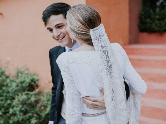 La boda de Jaime y Marta en Majadahonda, Madrid 43