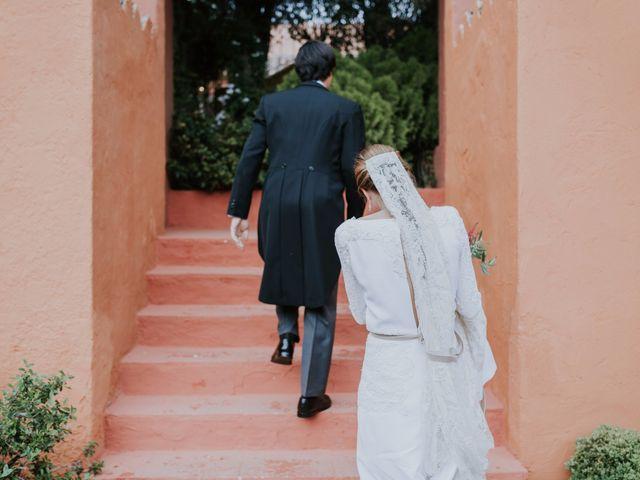 La boda de Jaime y Marta en Majadahonda, Madrid 44