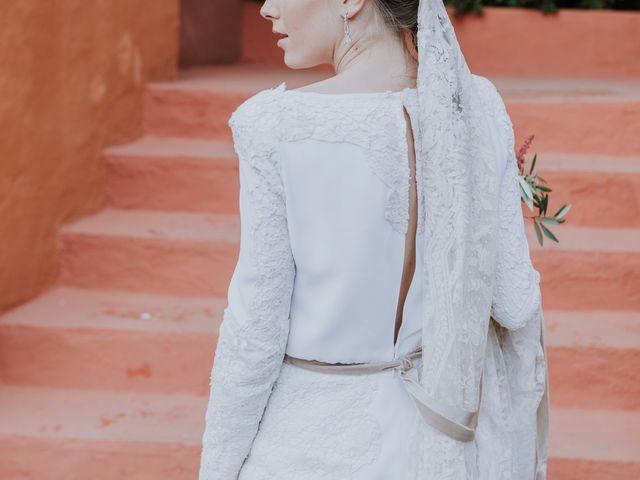 La boda de Jaime y Marta en Majadahonda, Madrid 1