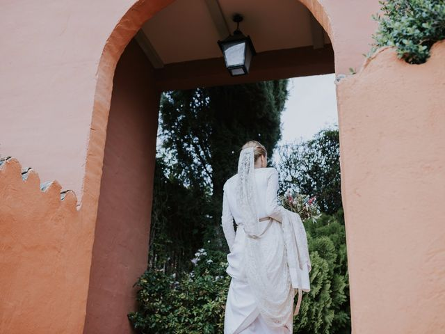 La boda de Jaime y Marta en Majadahonda, Madrid 46