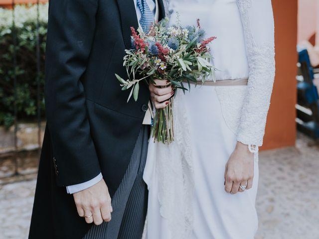 La boda de Jaime y Marta en Majadahonda, Madrid 47