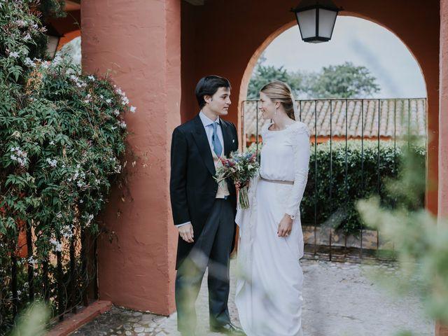 La boda de Marta y Jaime