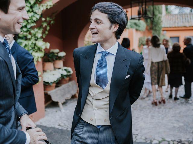 La boda de Jaime y Marta en Majadahonda, Madrid 48