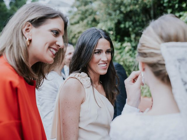 La boda de Jaime y Marta en Majadahonda, Madrid 49