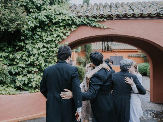 La boda de Jaime y Marta en Majadahonda, Madrid 50