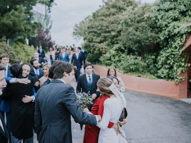 La boda de Jaime y Marta en Majadahonda, Madrid 51