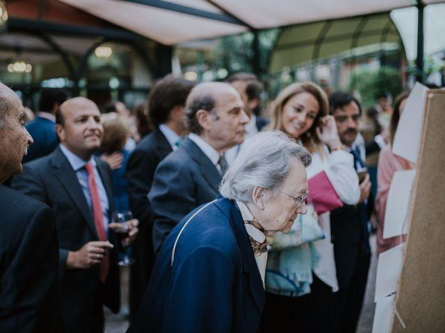 La boda de Jaime y Marta en Majadahonda, Madrid 56