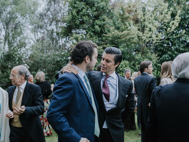 La boda de Jaime y Marta en Majadahonda, Madrid 62
