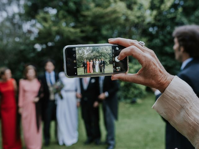 La boda de Jaime y Marta en Majadahonda, Madrid 63