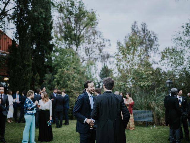 La boda de Jaime y Marta en Majadahonda, Madrid 65