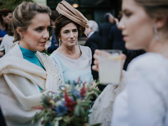 La boda de Jaime y Marta en Majadahonda, Madrid 67