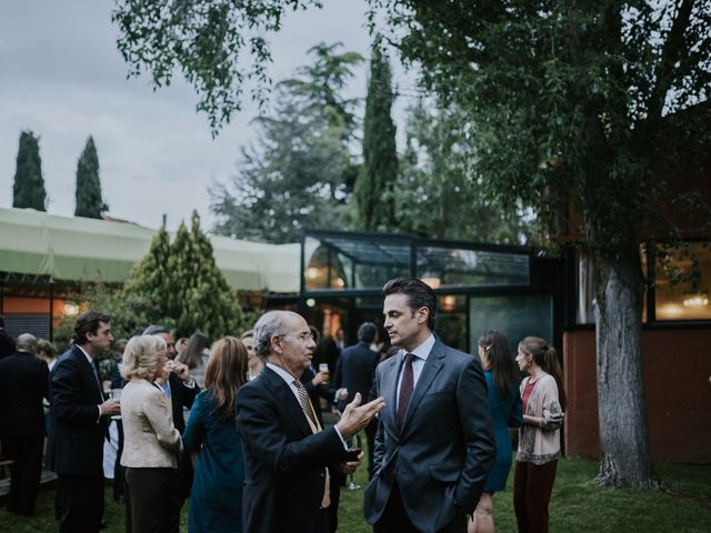 La boda de Jaime y Marta en Majadahonda, Madrid 69