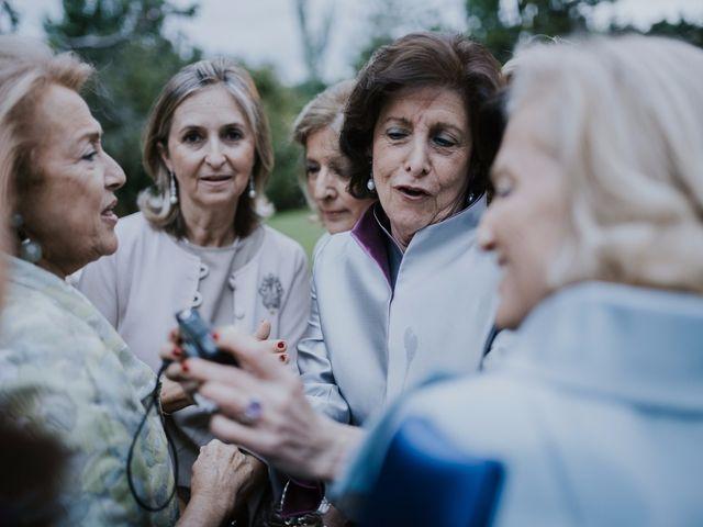 La boda de Jaime y Marta en Majadahonda, Madrid 70