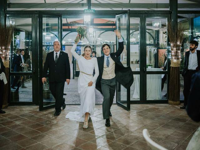 La boda de Jaime y Marta en Majadahonda, Madrid 71