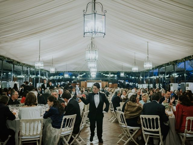 La boda de Jaime y Marta en Majadahonda, Madrid 72