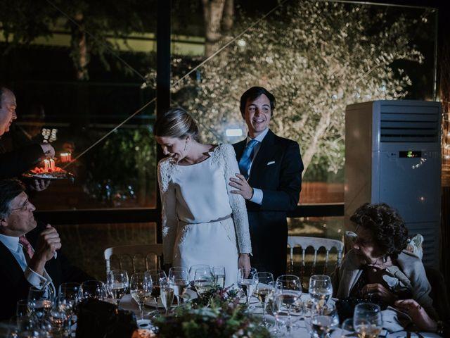 La boda de Jaime y Marta en Majadahonda, Madrid 74