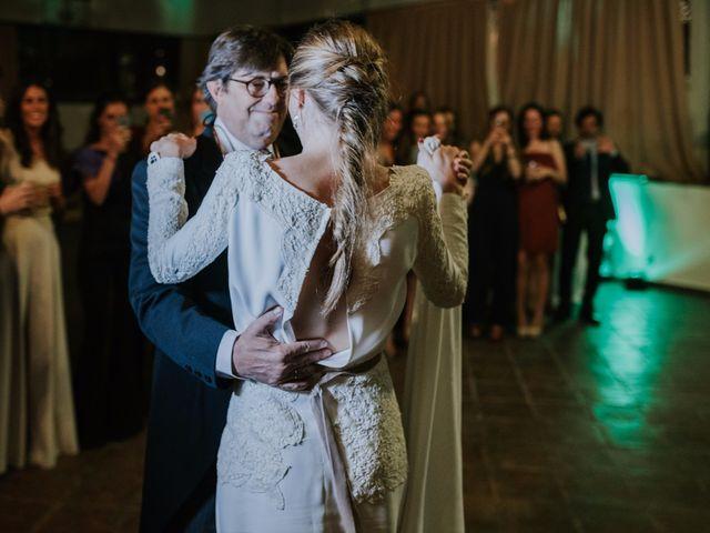 La boda de Jaime y Marta en Majadahonda, Madrid 76