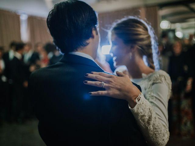 La boda de Jaime y Marta en Majadahonda, Madrid 77