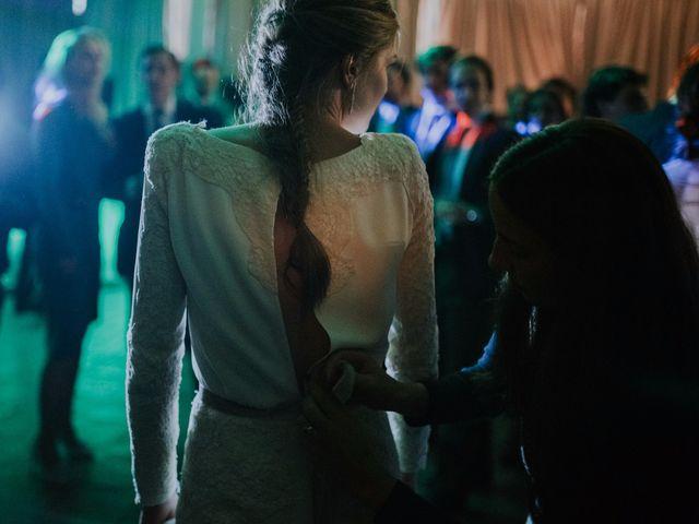 La boda de Jaime y Marta en Majadahonda, Madrid 78