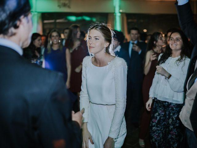 La boda de Jaime y Marta en Majadahonda, Madrid 80