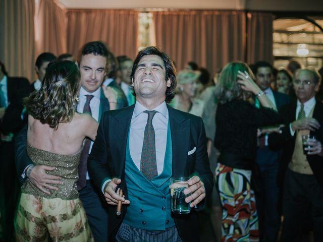 La boda de Jaime y Marta en Majadahonda, Madrid 81