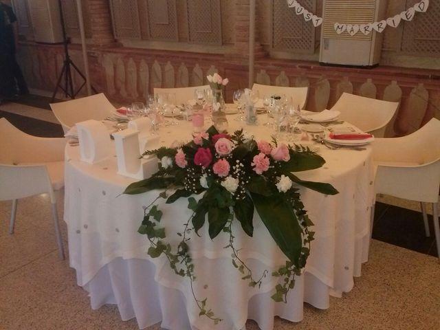 La boda de Dennys Andrés  y Leslie  en L' Hospitalet De Llobregat, Barcelona 10