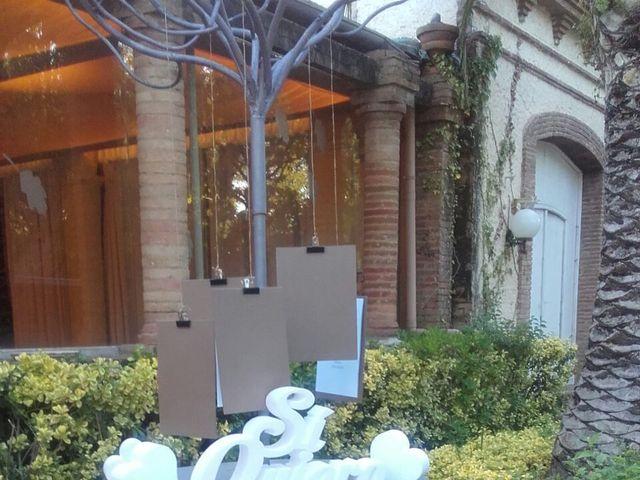 La boda de Dennys Andrés  y Leslie  en L' Hospitalet De Llobregat, Barcelona 17