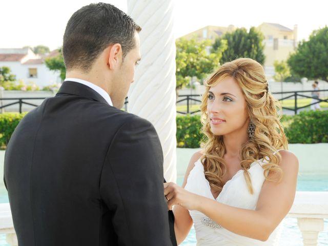 La boda de Paco y Míriam en Torremolinos, Málaga 5