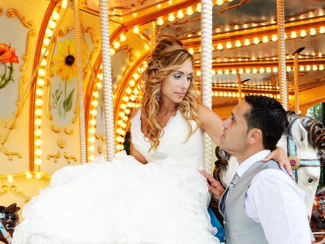 La boda de Paco y Míriam en Torremolinos, Málaga 7