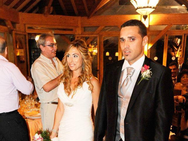 La boda de Paco y Míriam en Torremolinos, Málaga 9