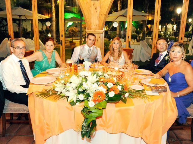 La boda de Paco y Míriam en Torremolinos, Málaga 10