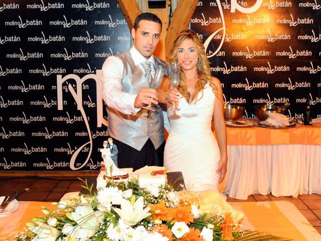 La boda de Paco y Míriam en Torremolinos, Málaga 12