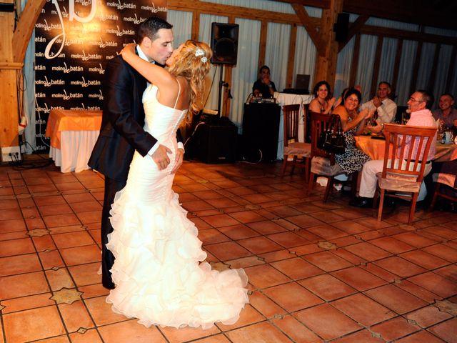 La boda de Paco y Míriam en Torremolinos, Málaga 13