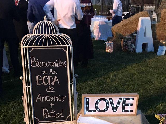 La boda de Antonio y Patricia en Huelva, Huelva 4