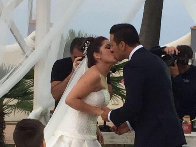 La boda de Antonio y Patricia en Huelva, Huelva 1