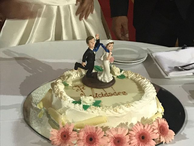 La boda de Antonio y Patricia en Huelva, Huelva 7
