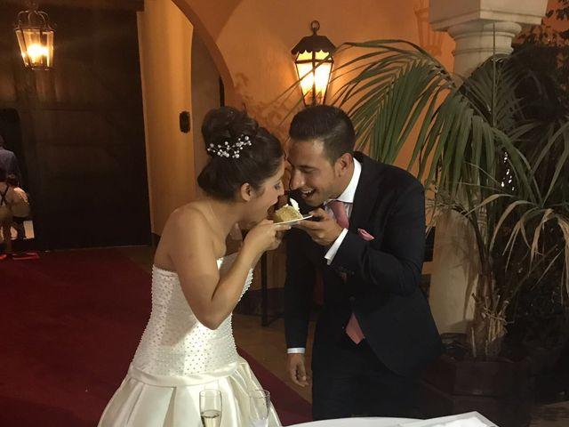 La boda de Antonio y Patricia en Huelva, Huelva 8