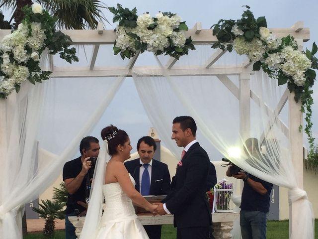 La boda de Antonio y Patricia en Huelva, Huelva 11