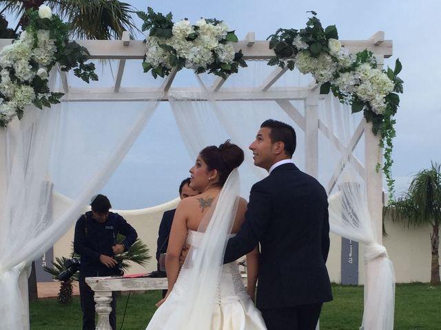 La boda de Antonio y Patricia en Huelva, Huelva 12